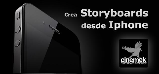 Storyboard Composer