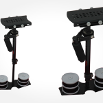 Steadicams para cámaras Dslr: varios modelos asequibles.