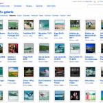 Como subir y posicionar correctamente tus fotos en Flickr