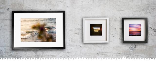 Prints y venta de fotografías