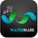 eZy watermark App Icon