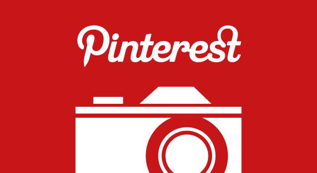 Pinterest para fotografos