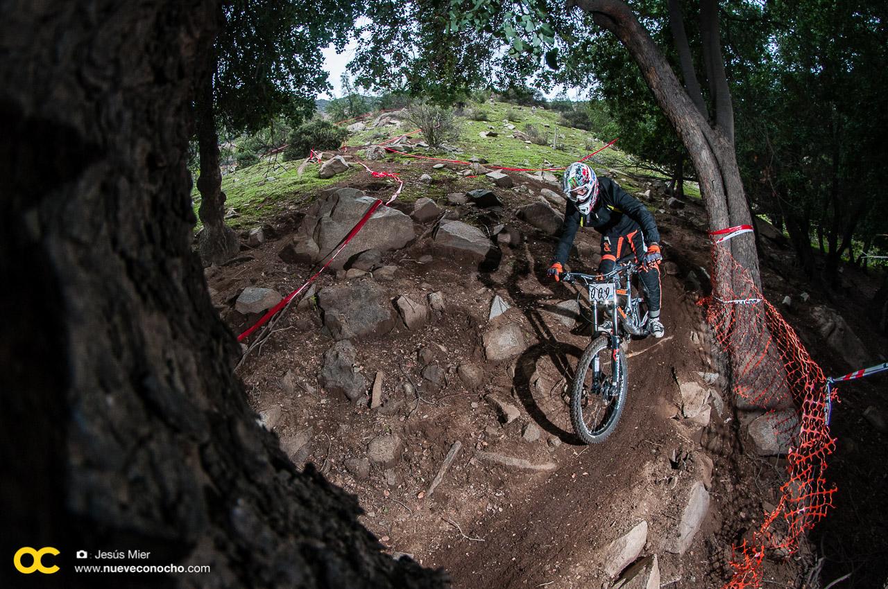 Catemu Open Race 2015, Rider: - Foto: Jesus Mier