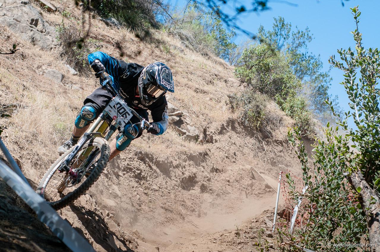 Rocatemu Round 2 - 2015 - Rider: Kike Genova. Foto: Jesus Mier