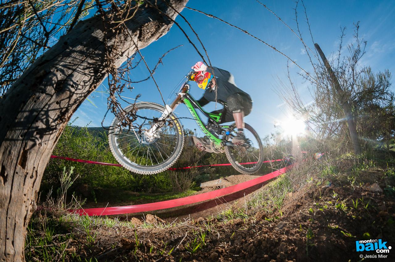 MOT -  Puchuncavi 2015. Rider: Javier Fernandez Foto: Jesus Mier