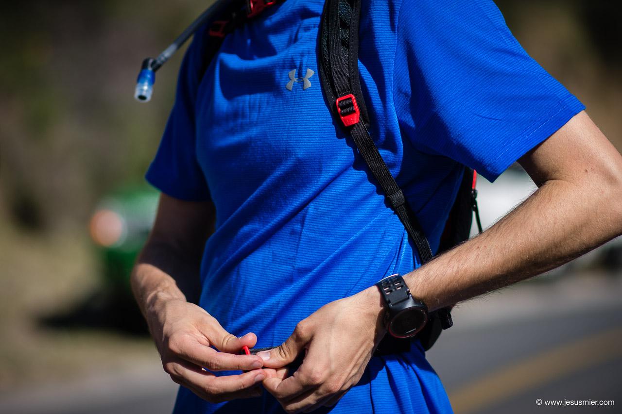 Run Camp 2016. Foto: Jesus Mier
