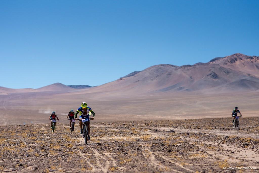 Epica Gaes Atacama 2016. Fotografo Jesus Mier