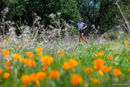 Salomon Trail Challenge 2018. Foto: Jesus MIer