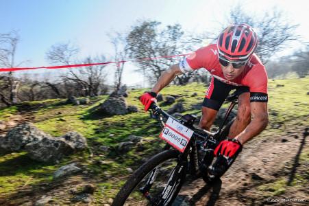 Eyair Astudillo, 3ra fecha Mountainbike Tour 2015. Foto: Jesus MIer