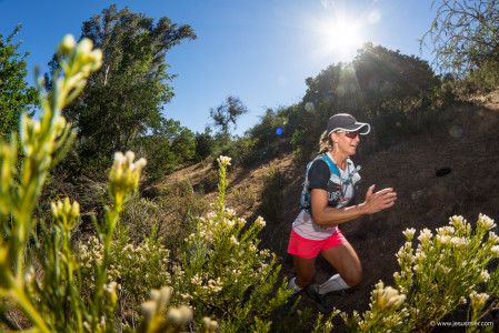 Salomon Trail Challenge 2018 - Primera fecha. Foto: Jesus Mier