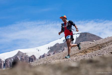 Suzuki Climbing Tour 2018 - Nevados de Chillan