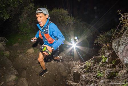 Dean Karnazes, Endurance Challenge 2018. Foto: Jesus Mier