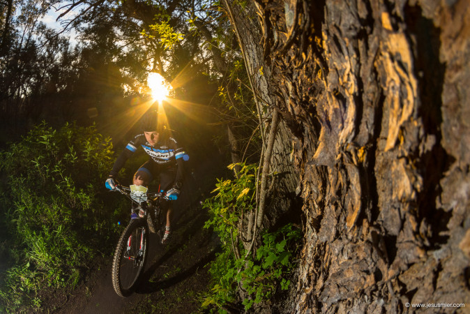 Pivot 12 Horas MTB By Ford 2017. Foto:Jesus Mier