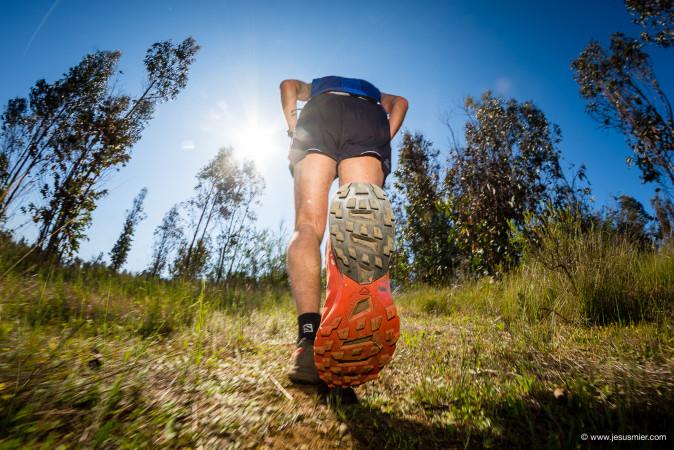 Salomon Trail Challenge 2018 - Segunda fecha.