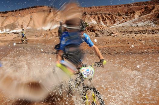 Atacama MTB Challenger 2015. Foto: Jesus Mier