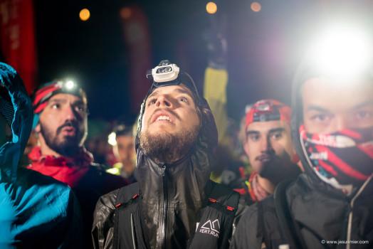 Moises Jimenez, EC The North Face 2019. Foto: Jesus Mier