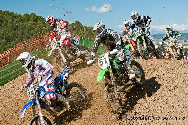 motocross mx elite 2011
