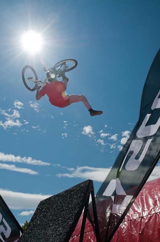 Bike Air - Festibike 2011