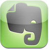 Evernote App Icon