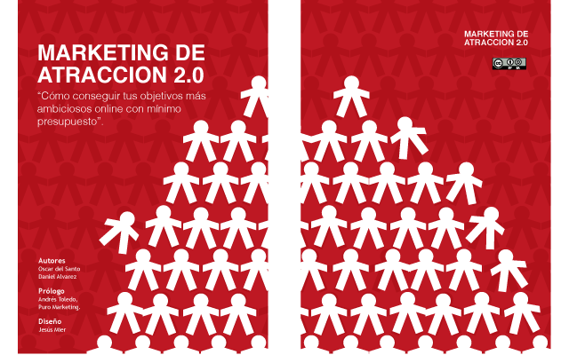 Alternativa Diseño eBook Marketing de Atracción 2.0
