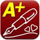 A+ Signature App Icon