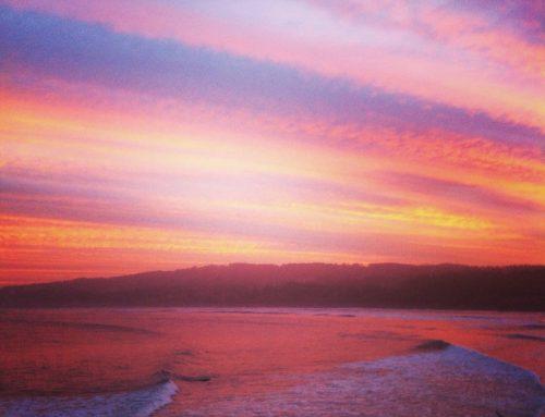 Surftrip por Chile, Marzo Instagram parte 2