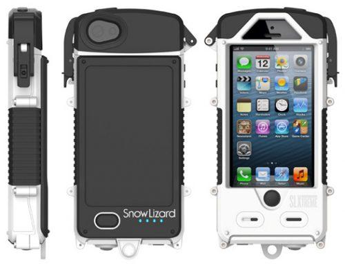 Nueva funda todoterreno para iPhone5 y 5s. La SLXTREME 5