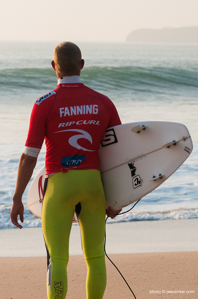 Mick Fanning