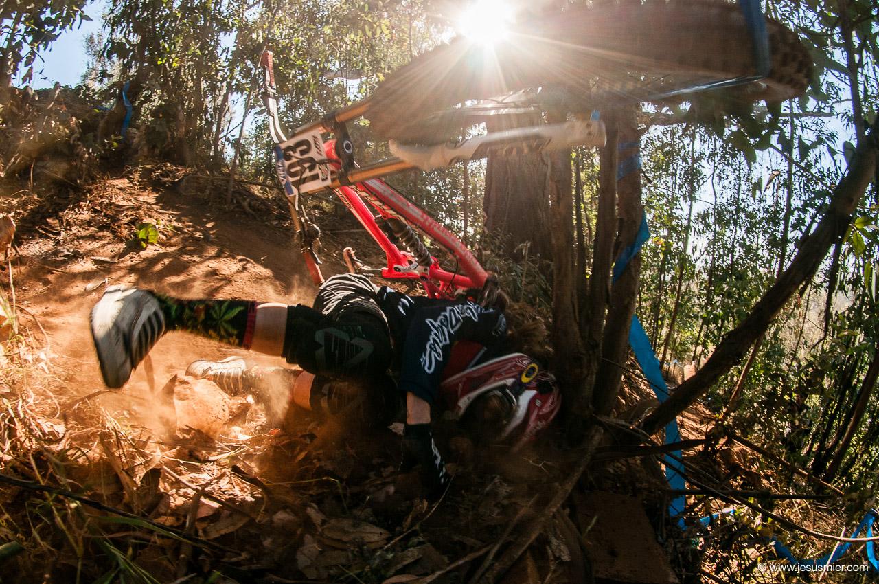 Noviembre 2014 - Ultima fecha ADR, Viña del Mar. Rider: Camila Nogueira