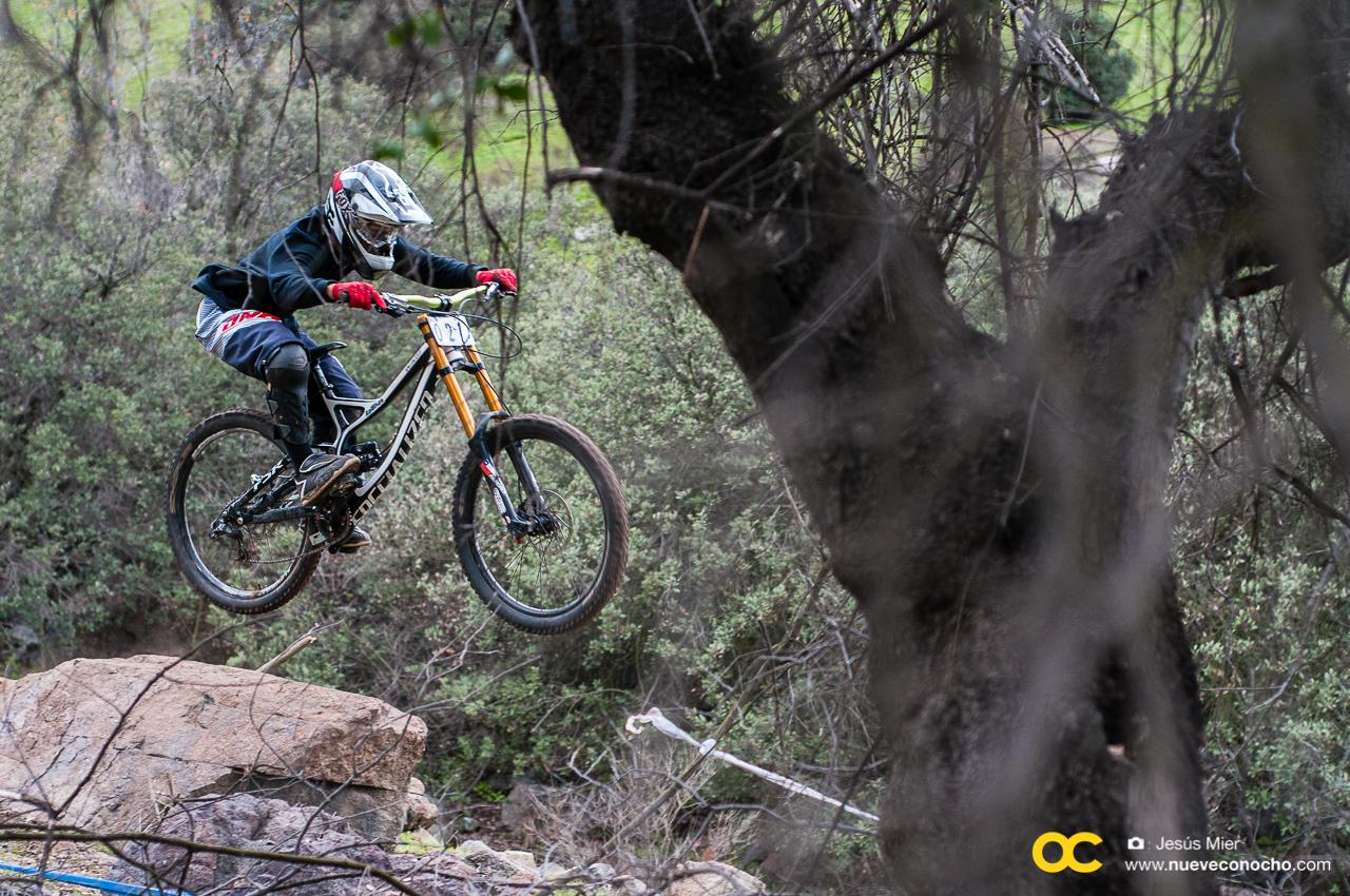 Catemu Open Race 2015, Rider:  Matias Paredes - Foto: Jesus Mier