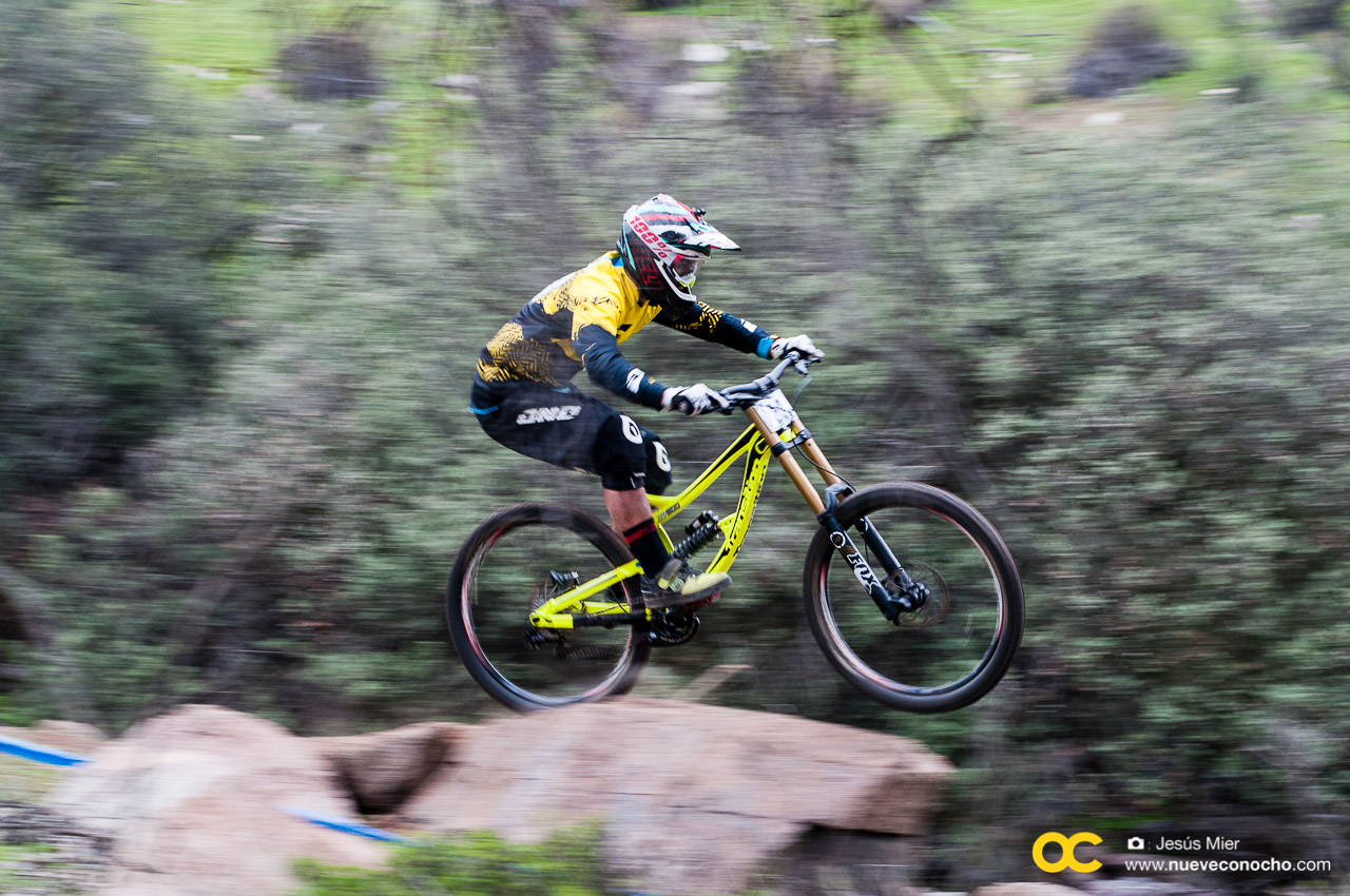 Catemu Open Race 2015, Rider: Luis Matias - Foto: Jesus Mier