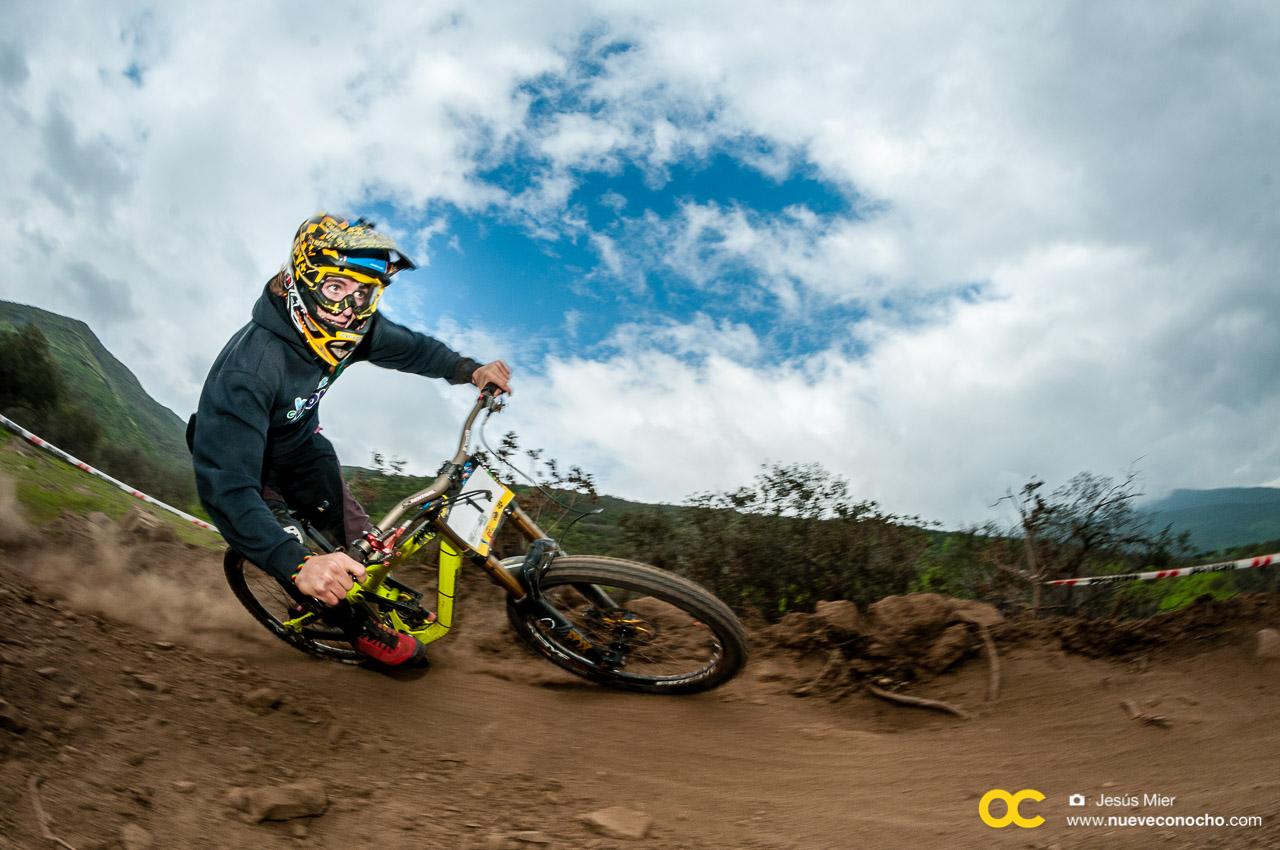 Polpaico open Race 2015. Rider: Mati Nuñez. Foto: Jesus Mier
