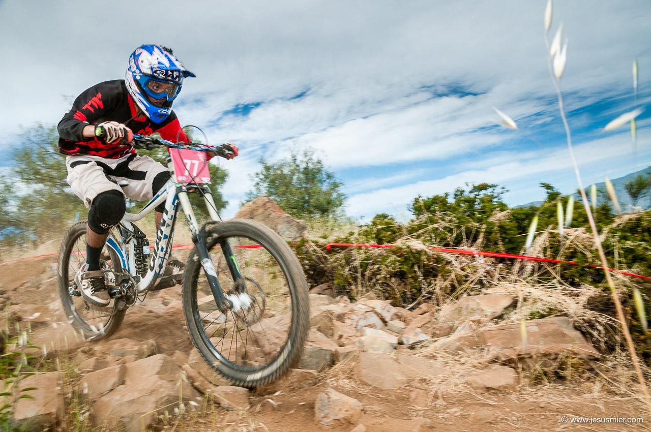 Master of Time, La Calera 2014. Rider: Nicolas Jorquera Foto: Jesus Mier