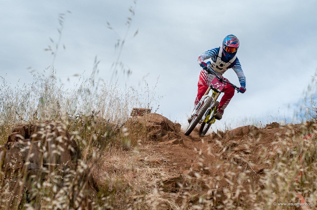 Master of Time, La Calera 2014. Rider: Valentin Pizarro Foto: Jesus Mier