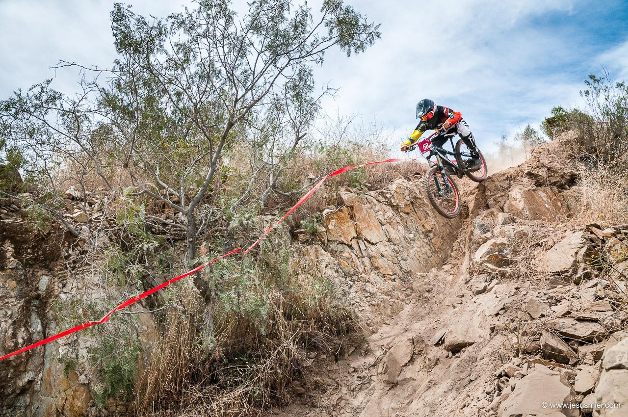 Master of Time, La Calera 2014. Rider: Matias Paredes Foto: Jesus Mier