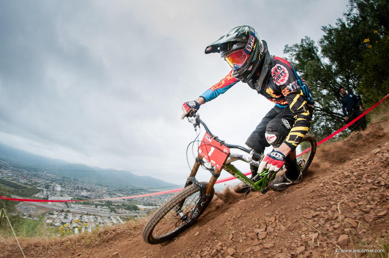 Master Of Time, La Calera 2015. Rider: Fernando Alfaro - Foto: Jesus Mier