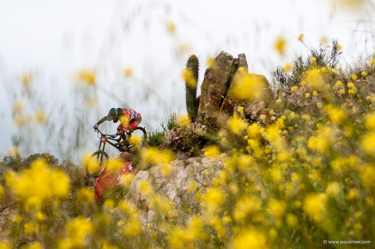 Master Of Time, La Calera 2015. Rider: Guga Ortiz - Foto: Jesus Mier