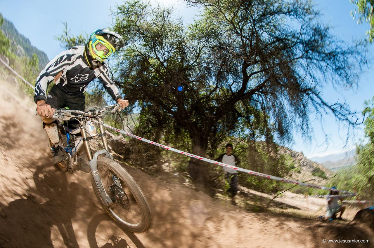 Rocatemu Round 2 - 2015 - Rider:  Foto: Jesus Mier