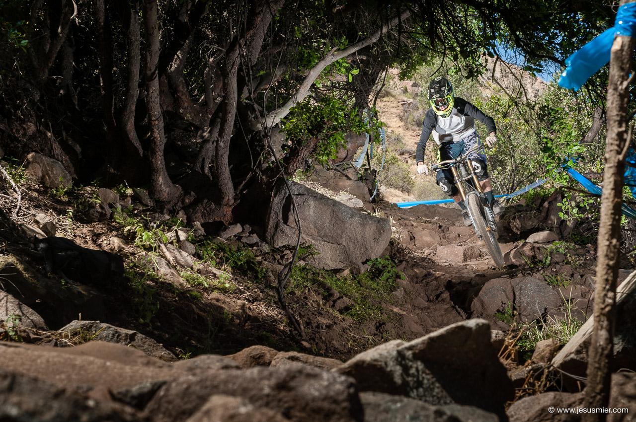 Rocatemu Round 2 - 2015 - Rider:Diego Vargas. Foto: Jesus Mier