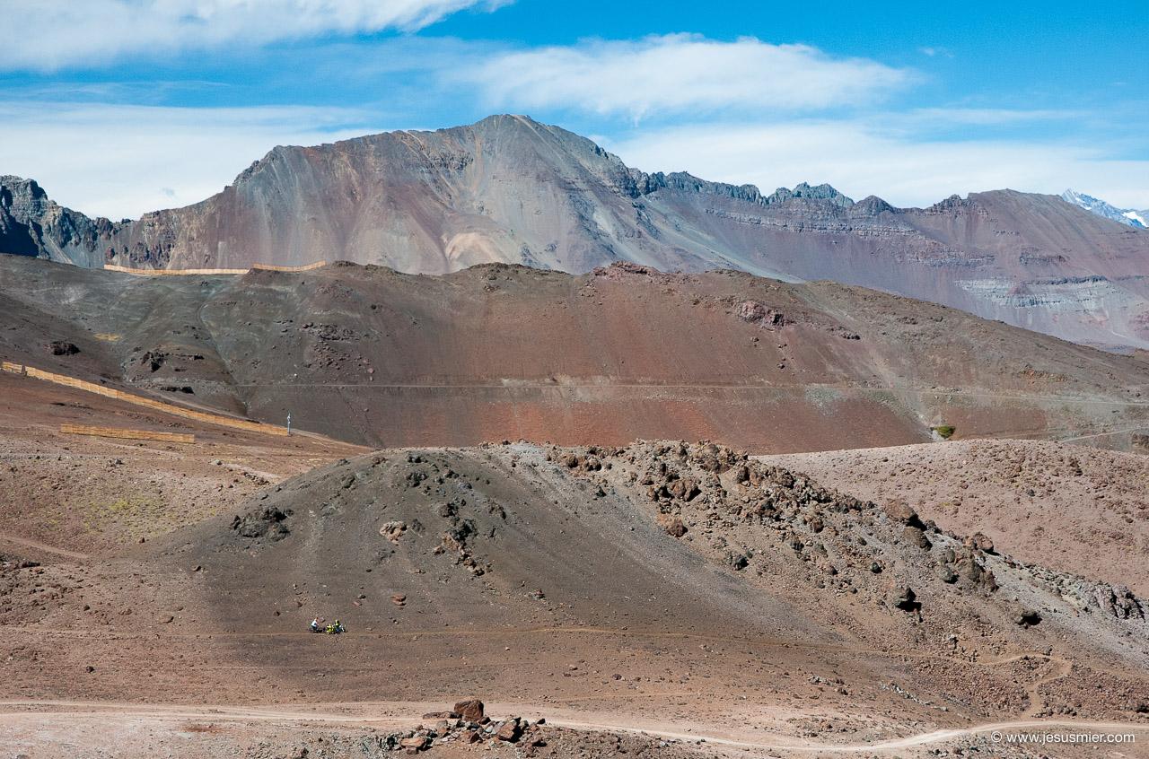 DirecTv Súper Downhill 2015. Foto: Jesús Mier