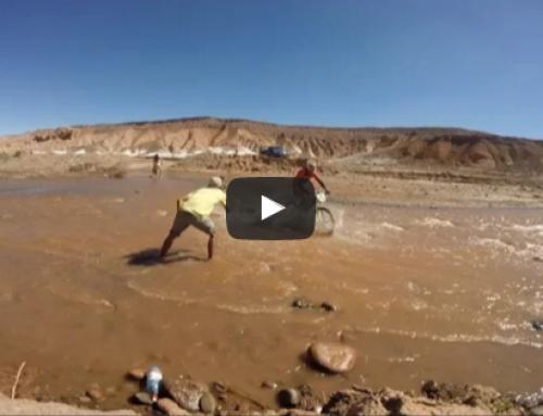 Detrás de Cámara: Atacama MTB Challenger 2015