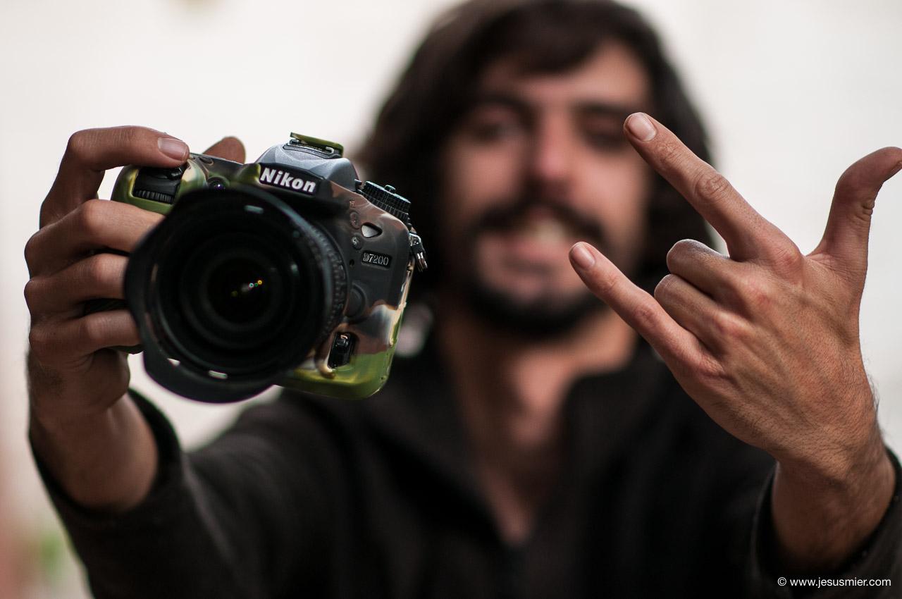 EasyCover Jesus Mier Fotografo Deportivo