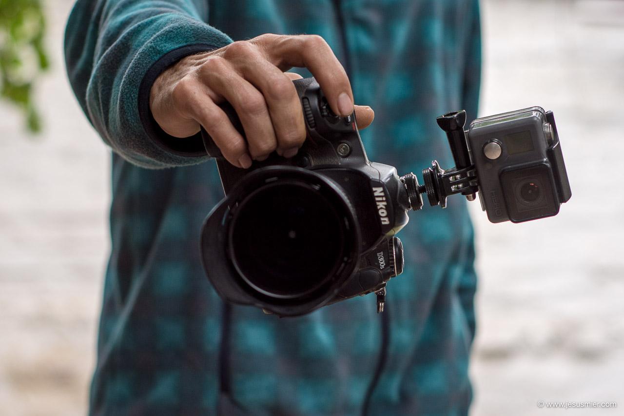 GoPro para fotografos