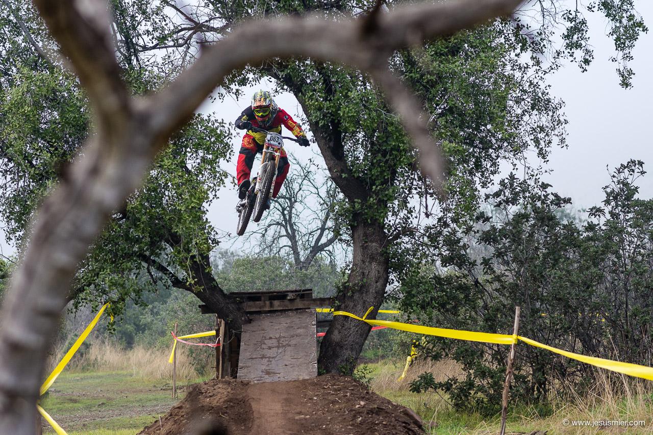 Polpaico Open Race 2016, Foto: Jesus Mier