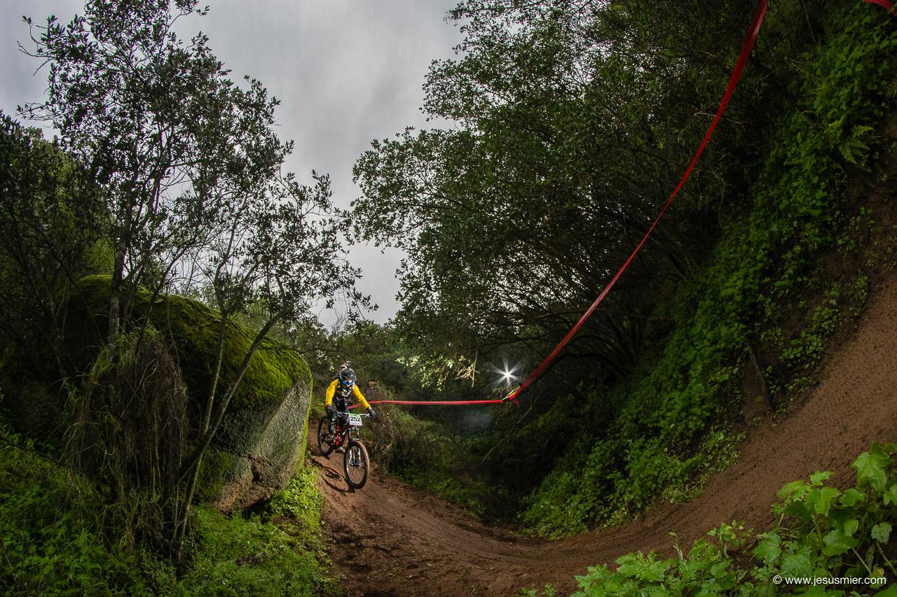 Curacavi Enduro Race 2016. Foto: Jesus Mier