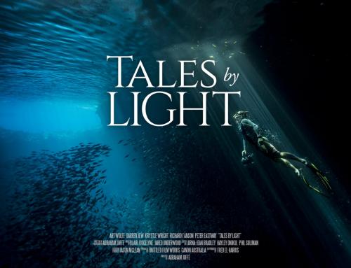 Tales by Light ahora en Netflix, Serie recomendada para fotógrafos