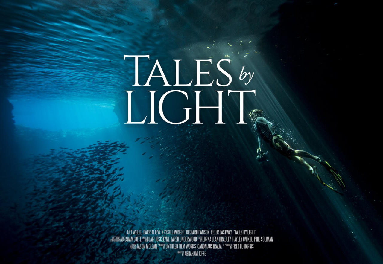 Tales by Light en Netflix