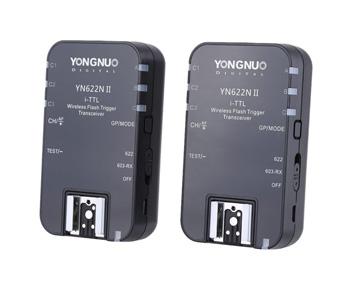 Trasmisor Yongnuo YN622N II jmrblog