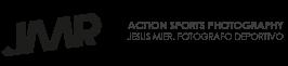 Fotógrafo deportivo | Jesus Mier Logo