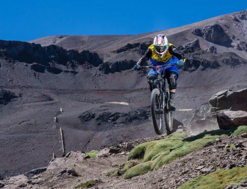 Montenbaik Enduro Series 2017, La Parva